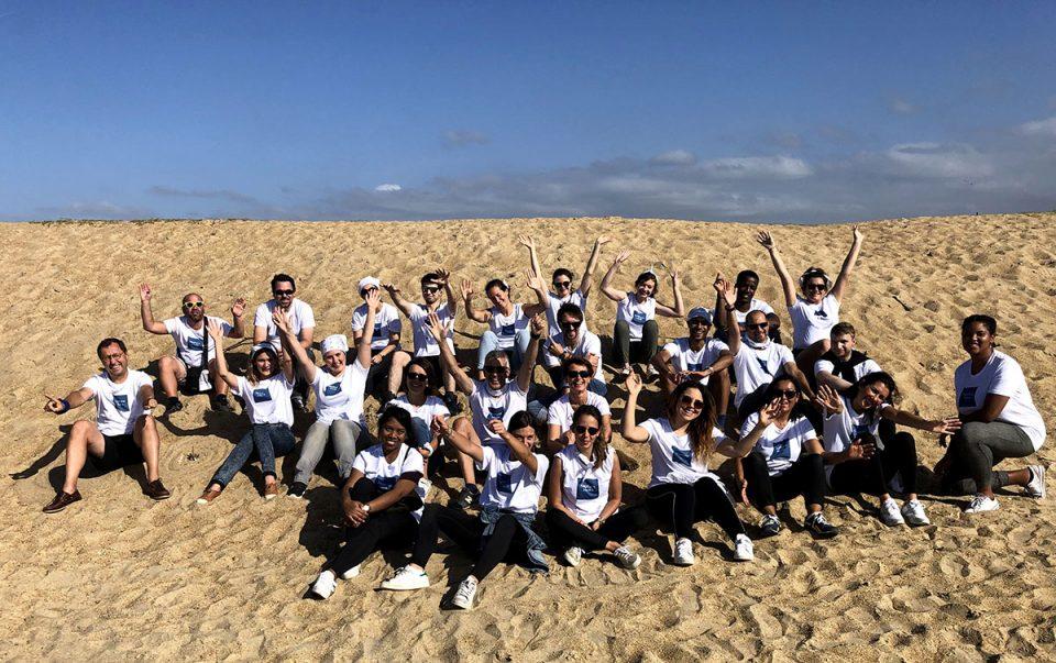 Séminaire 2019 à Biarritz