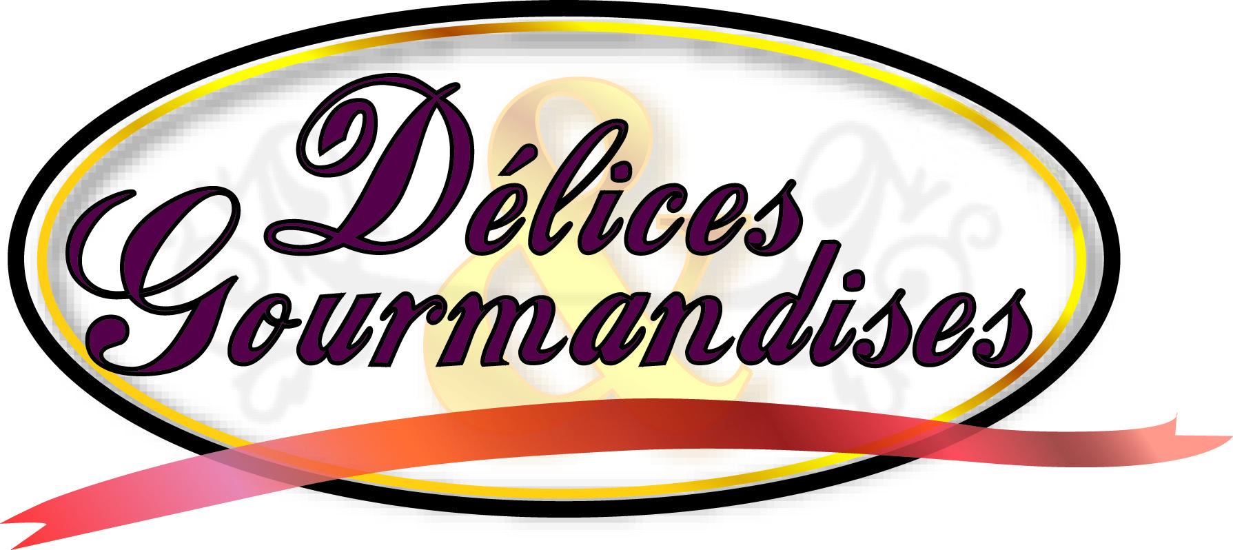 Délices Gourmandises