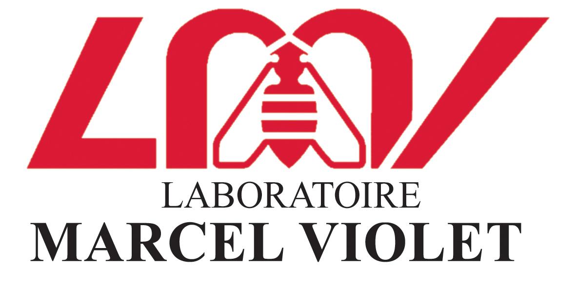 Laboratoire Marcel Violet